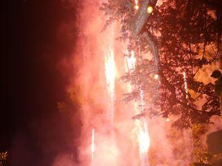 Magic Fire 5
