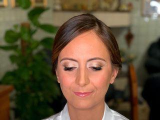 MariaGrazia Santoro Makeup artist 5