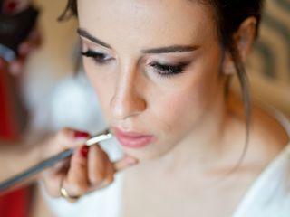 Aly's Make-Up 1