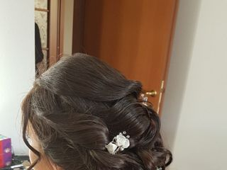 Pretti Makeup & Hairstyle 5