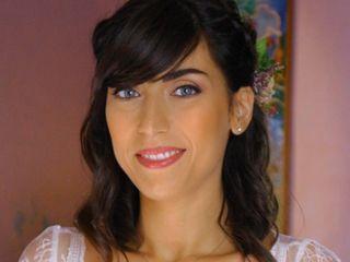 Sarah Mancini Make-up 4