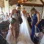 Le nozze di Marzia Zerbetto e Casale 500 11