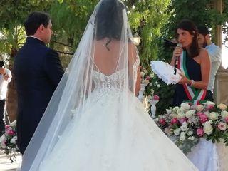Celebrante Matrimoni Sicilia - Il Rito del Matrimonio 2
