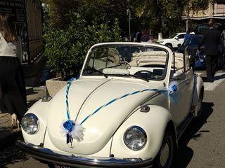 Old Beetle Eventi 1