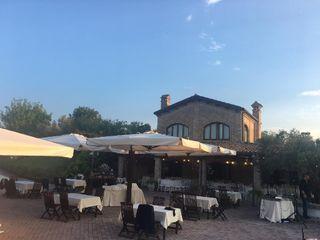 Villa I Tramonti 1