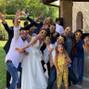 Le nozze di Valentina Gherardi e Trentakarte Showband 6