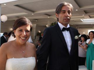 Ricamificio Mauriello Sposa 5
