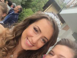 Silvia Chiari Makeup 5