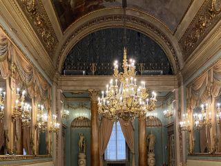Palazzo Borghese 5
