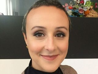 Alessia Luminari Make-up Artist 1