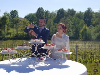 Beltemacchi Catering & Banqueting 1