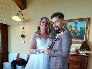Le Spose di Loredana Perrera 1