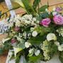 Le nozze di Eleonora R. e Sensory Florals 24
