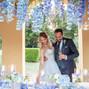 Le nozze di Sara Esposito e Villa Piccolomini 6