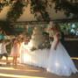 le nozze di Anastasia e MB Flowers 1