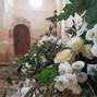 Le nozze di Cosmeri D. e Marina Capolli Design de Flores 13