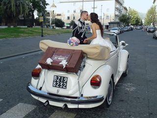 De Simone Wedding Service 7