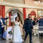 Le nozze di Amelia M. e Fabula Band Luxury 64