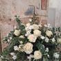 Le nozze di Cosmeri D. e Marina Capolli Design de Flores 16