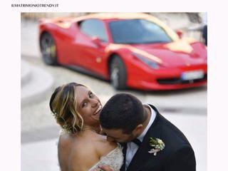 Il Matrimonio Trendy 6