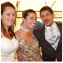 le nozze di Alice Rizzini e Elisabetta Zucchi Wedding & Party 1