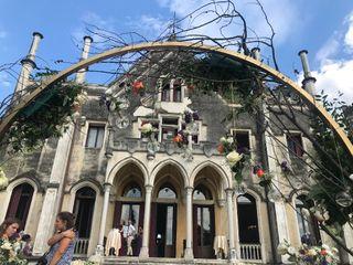 Castello Papadopoli Giol 2