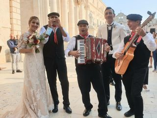 Musica e Sposi 2