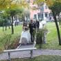 le nozze di Sara Doretto e AG. Eurocatering 15
