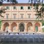 le nozze di Benedetta e Villa Koch 6