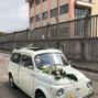 le nozze di Veronica Savoldi e Arceri Autonoleggio 4
