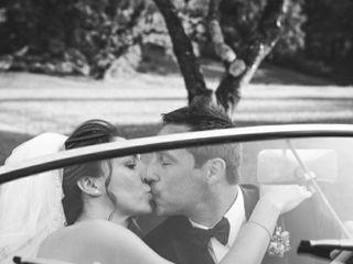 Alessia Gatta Wedding Reporter 4