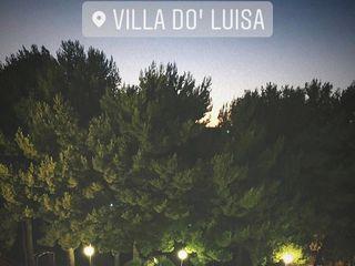 Villa Do'Luisa 1