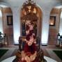 Le nozze di Ivana e Villa Valentini Bonaparte 11