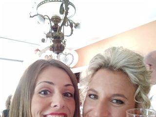 Federica Ambrogio Make Up Artist 3