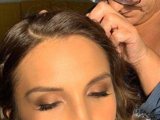 Valentina Vagliviello Makeup Artist 2