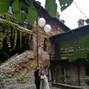 le nozze di Giulia Martini e Castello di Pomerio 12