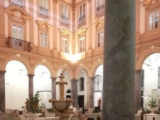 Grand Hotel Piazza Borsa 5