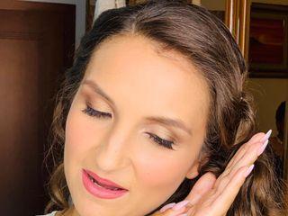Valentina Vagliviello Makeup Artist 3