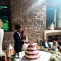 le nozze di Giulia Martini e Castello di Pomerio 14