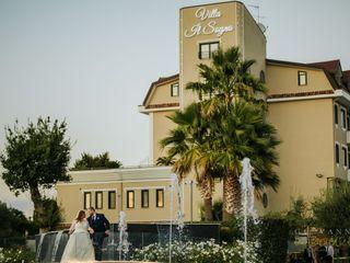 Villa Il Sogno 1