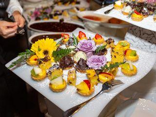 Le Delizie Banqueting 5