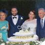le nozze di Serena Temperini e Ristorante Hotel il Gambero 4