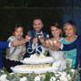 le nozze di Serena Temperini e Ristorante Hotel il Gambero 5