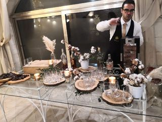 Gala Banqueting, Eventi 5