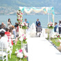 Le nozze di Elena Paladino e Ristorante Aquarium 17