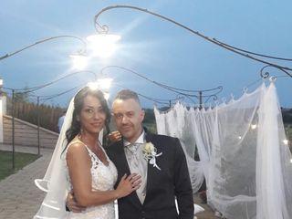 Rosamilia Bomboniere & Abiti da Sposa 1