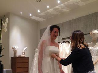 Max Mara Bridal 1