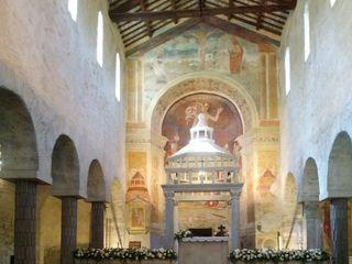 Abbazia di Sant'Andrea in Flumine 3