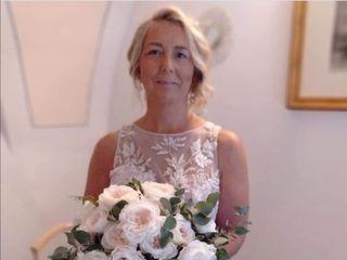 Maria Di Martino Beauty for the Bride 2