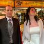 le nozze di Miriam e Max Mara Bridal 9